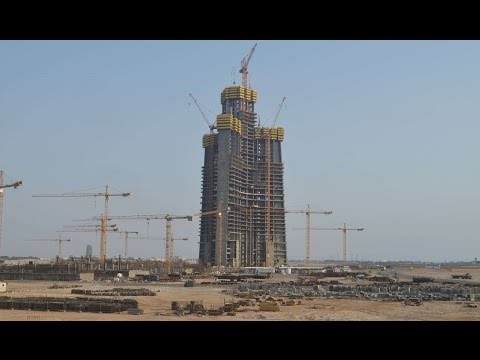 Kingdom / Jeddah Tower - World