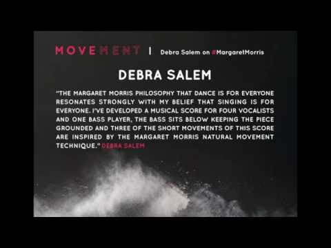 Movement - Debra Salem