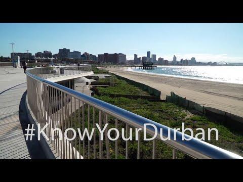 Know Your Durban #GoLocal Virtual Tour