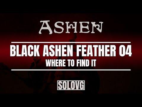 ASHEN - Black Ashen Feather 04 Location thumbnail