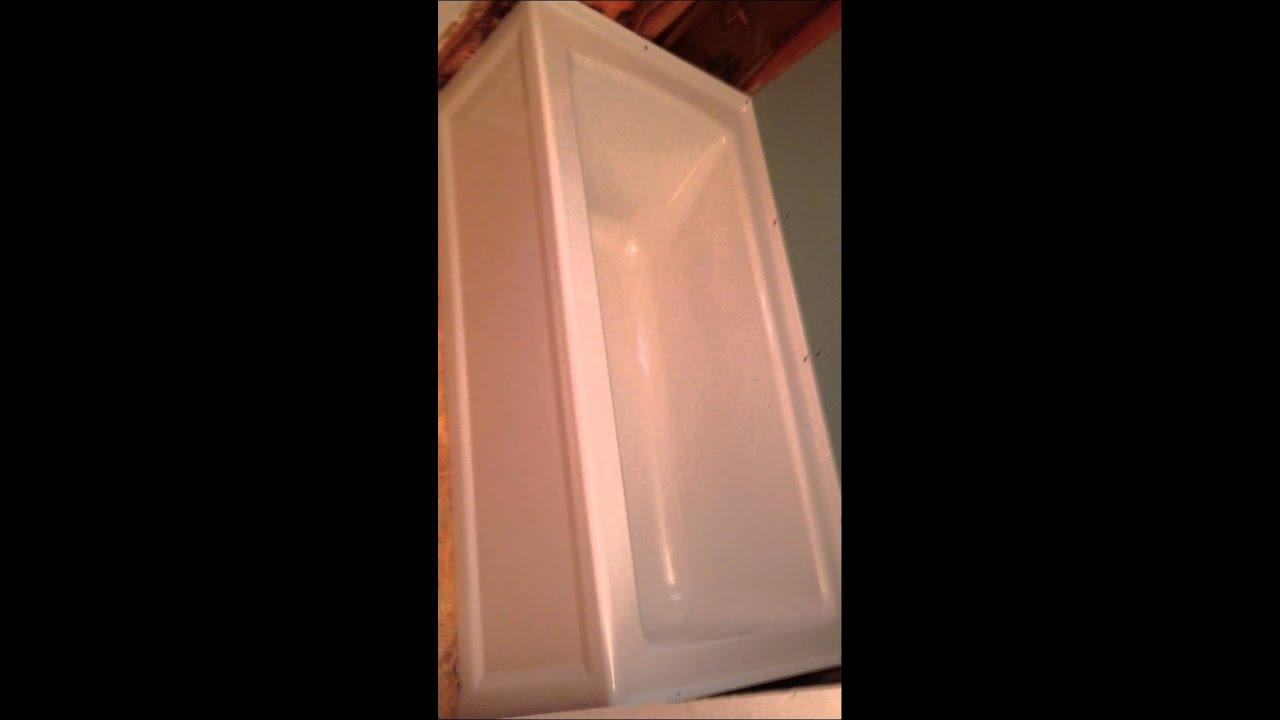new kohler archer bathtub great product - Kohler Archer Tub