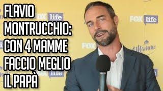 Flavio Montrucchio:
