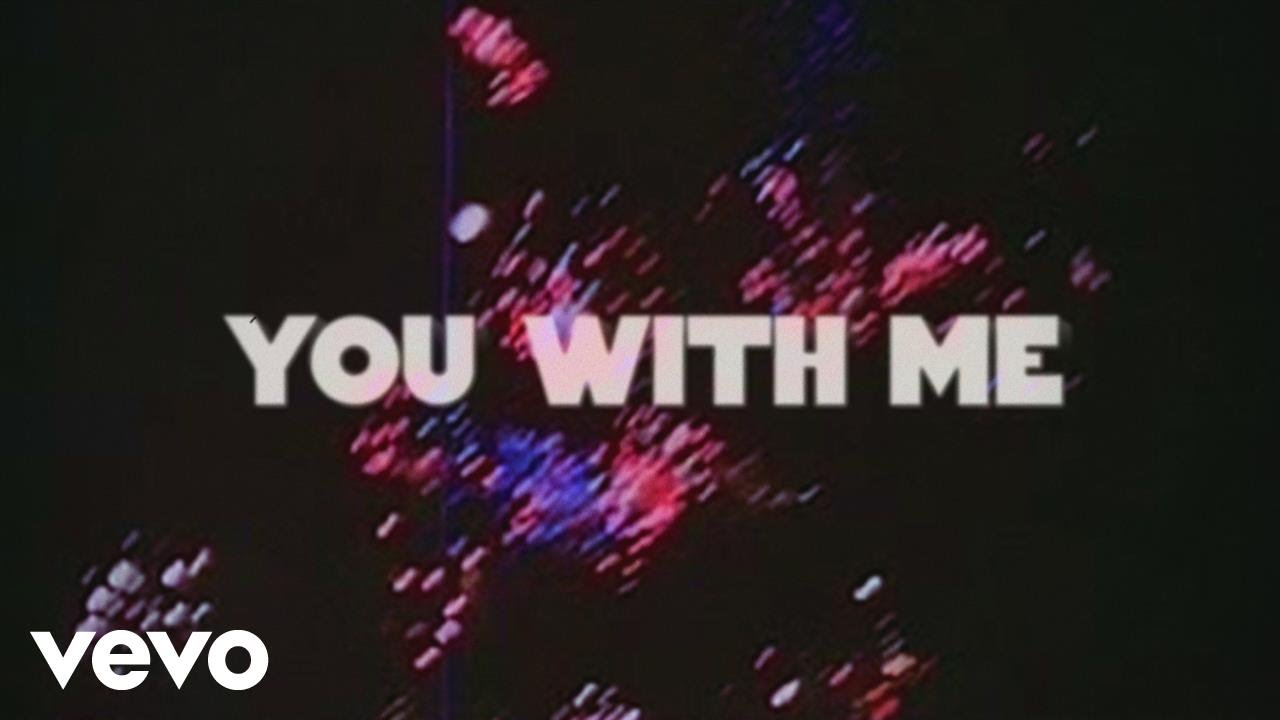 you and me used to be together lyrics