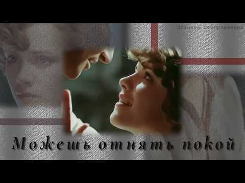 Юрий Визбор.  Ты у меня одна.