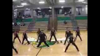 edina hip hop dance team