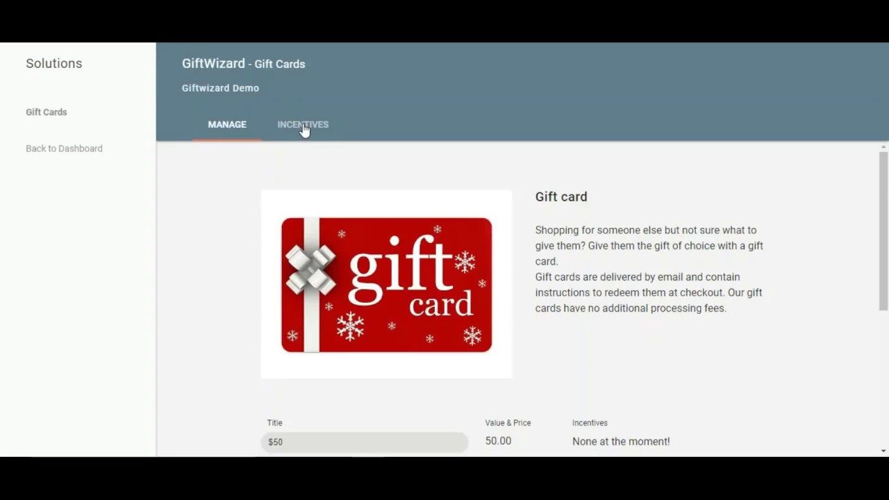 How To Create Shopify Gift Card Bogo Buy One Get One Sales Youtube