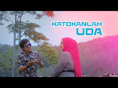Decky Ryan & Vanny Vabiola - Katokanlah Uda (Official Music Video)