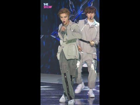 NCT 127, Chain(Korean Ver.), YUTA Focus [THE SHOW]