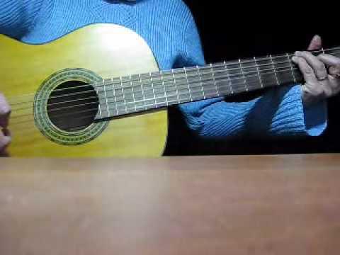 "Песня под гитару ""Без имён"" автор Виктора Юдина"