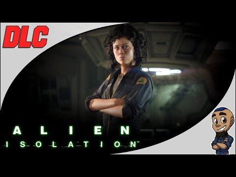 LAST WOMAN STANDING | Alien: Isolation — Last Survivor DLC Part 1 | Gameplay Walkthrough [PS4 / PC]