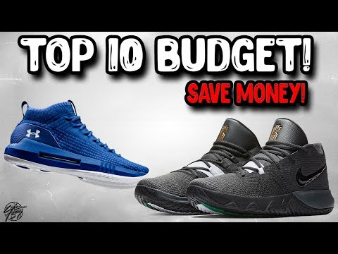 top-10-basketball-shoes-2018-on-a-budget!