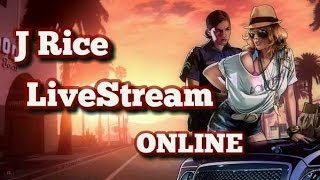 GTA 5: Friday the 13th Live Total Destruction Online