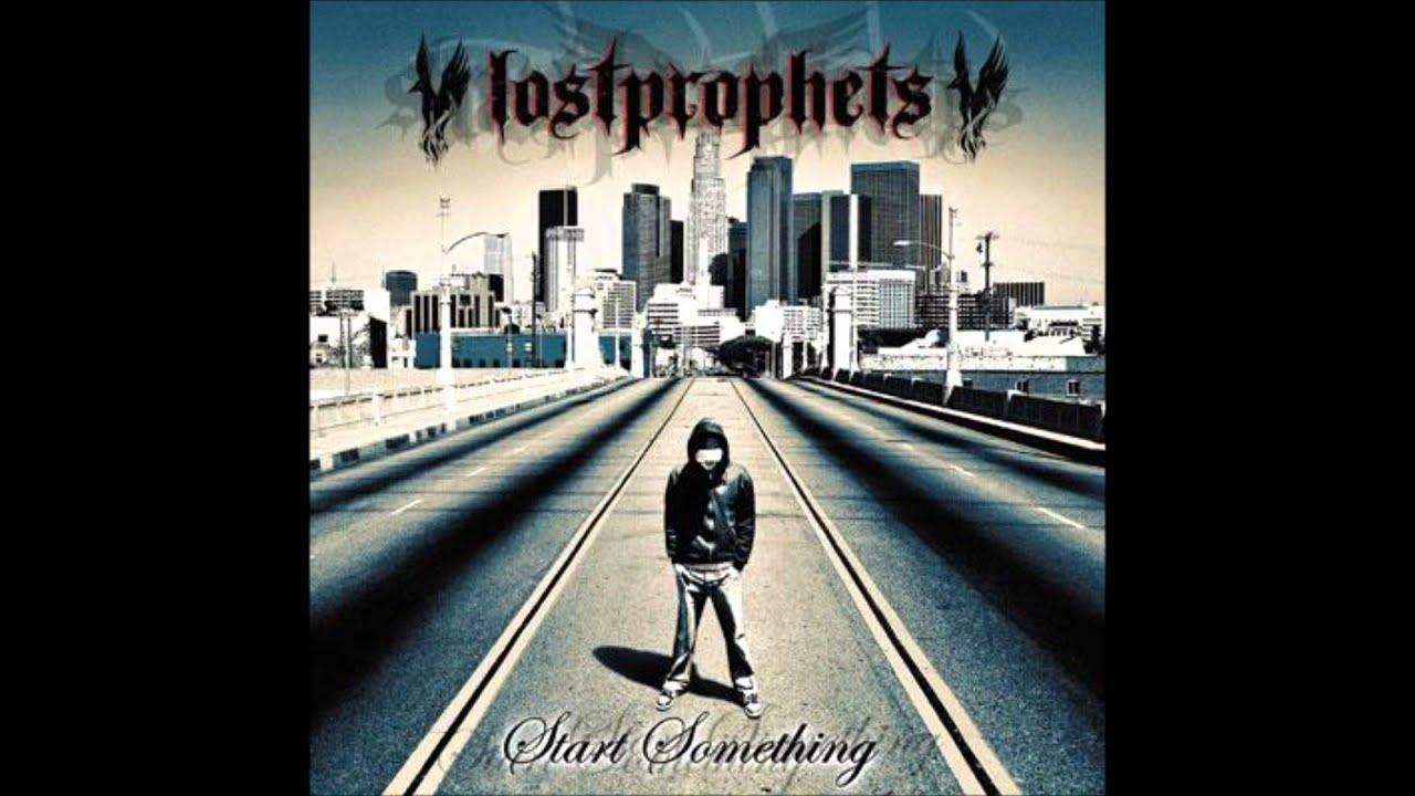 hight resolution of lostprophets we still kill the old way