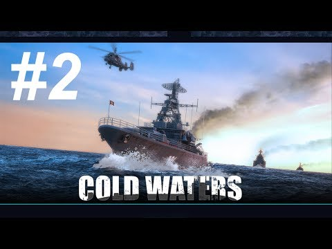 Let's Play Cold Waters (2) The Campaign
