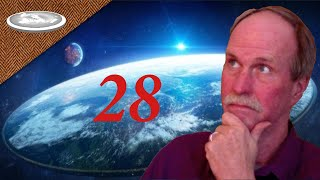 Flat Earth Can't Science 28-  Is Space Scientifically Impossible???