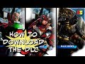 MARVEL vs. CAPCOM INFINITE: HOW TO DOWNLOAD THE DLC