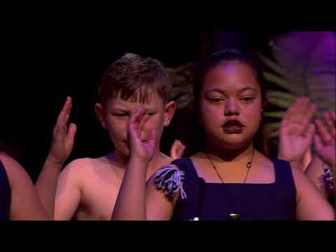 Addington Te Kura Taumatua - Cultural Festival 2018