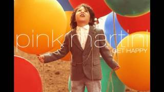 Watch Pink Martini Sway video