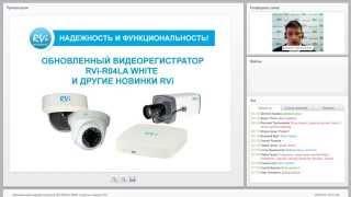 Ip-видеорегистраторы применение и основные характеристики