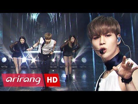 [Simply K-Pop] TAEMIN(태민) _ MOVE _ Ep.289 _ 110317