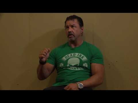 Al Snow on Wrestling Bruiser Brody!