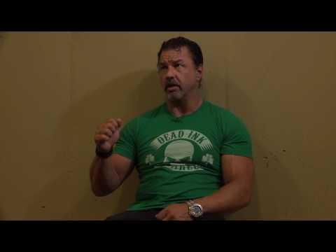 Al Snow on Wrestling Bruiser Brody!