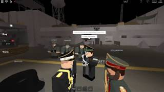 Roblox Prussia On-duty [Part-2]