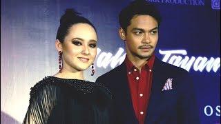 Gandingan Syafiq Kyle & Hannah Delisha Selepas Mencintaimu Mr Photographer | FILEM LANGSUIR