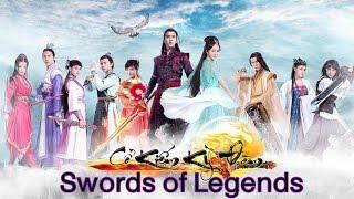 Swords of Legends English Sub ep 2