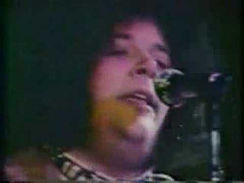 LESLIE WEST Of MOUNTAIN - Mississippi Queen