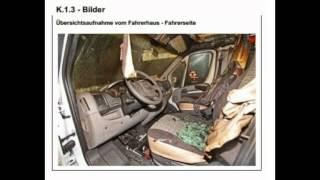 Rechter Terror: NSU-Spuren am Wohnmobil manipuliert - Interview mit Andreas Förster