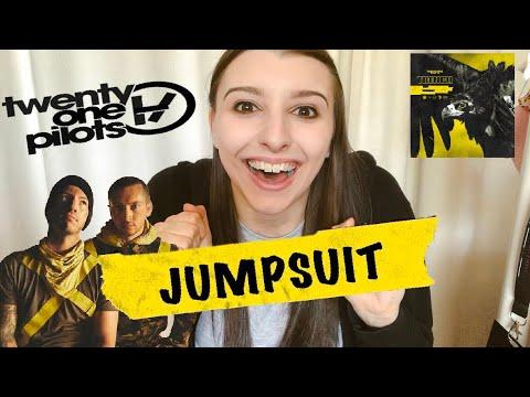 TWENTY ONE PILOTS - JUMPSUIT [OFFICIAL VIDEO] - REACTION!