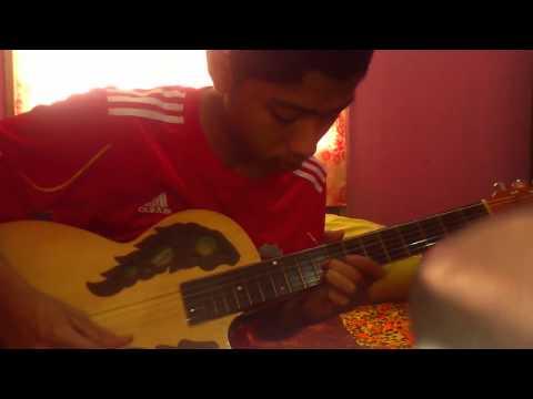 Aliff Afifi - Shae - Sayang (Simple Instrumental Guitar)