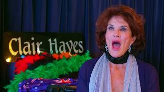 Clair Hayes Story So Far