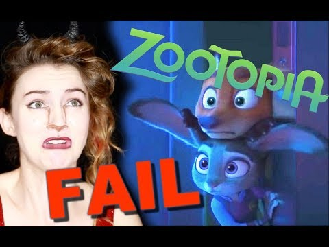 """Google Translate Sings: """"Try Everything"""" from Zootopia"""