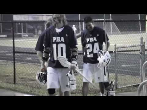Resort Lax - The 2012 Season (Palm Beach Atlantic University)