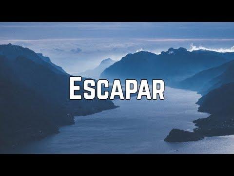 Enrique Iglesias – Escapar (Lyrics)