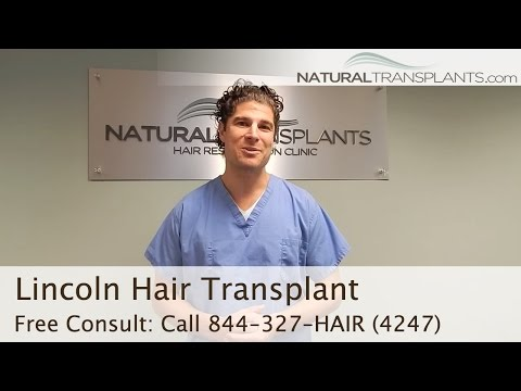 Best Hair Transplants Lincoln, Nebraska | Hair Replacement Surgery