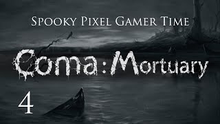 Coma: Mortuary Part 4 - Best. Soundtrack. Ever.