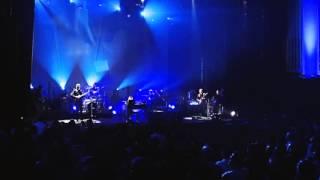 Steven Wilson - Postcard (live)