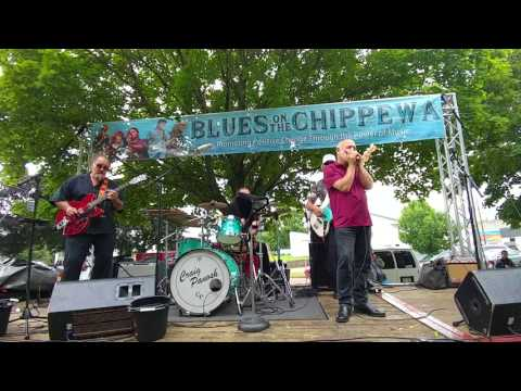 Reverend Raven & Westside Andy At Blues On The Chippewa