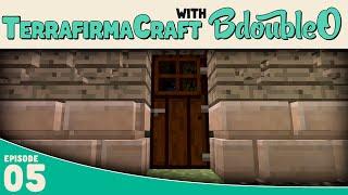 Minecraft Terrafirmacraft :: Brick Chiselin' :: E5