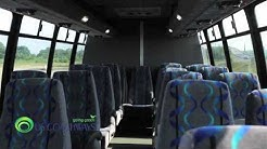 Mini Bus Charter Rental - US Coachways