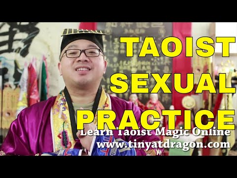 Taoist Sexual Practice, Sex and Masterbation Explained - Tao