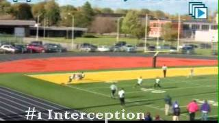 Jourdan Lewis Cass Tech Junior CB/WR Highlights