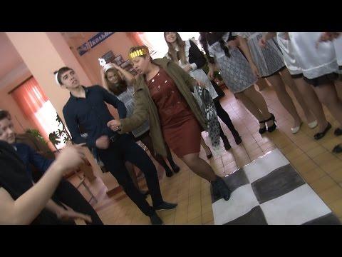 8 МАРТА в средней школе №2 г.Донского Тульской области