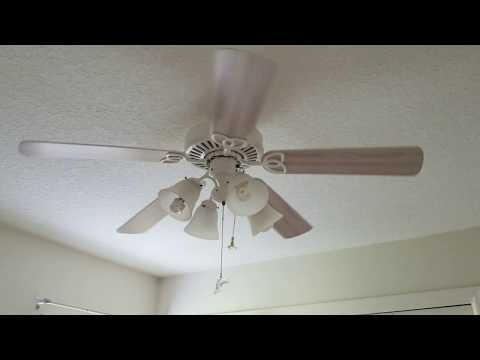 Harbor Breeze Builder's Best Ceiling Fan (1 Of 2)