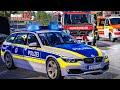 NOTRUF 112 #13: Verkehrsunfall auf der Hauptstraße: Person eingeklemmt Feuerwehr Simulation 2