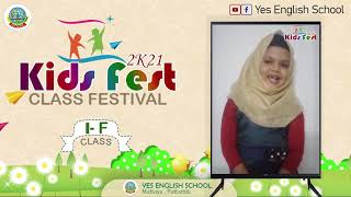 KIDS FEST 2021 | PART 1 | YES …