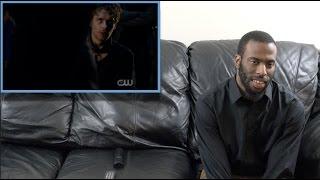 REACTION to The Originals (Season 4) Episode 1 (SEASON PREMIERE) (PART 1)